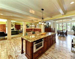 5 Tips For Your Next Kitchen Remodel Grand Rapids Contractors