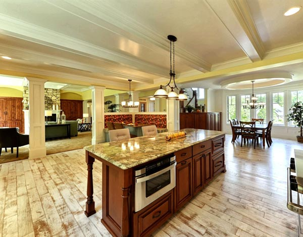 5 Tips for Your Next Kitchen Remodel Grand Rapids Builder