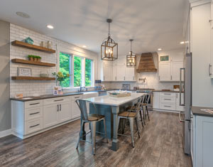 Add value to home with kitchen remodel Grand Rapids, MI