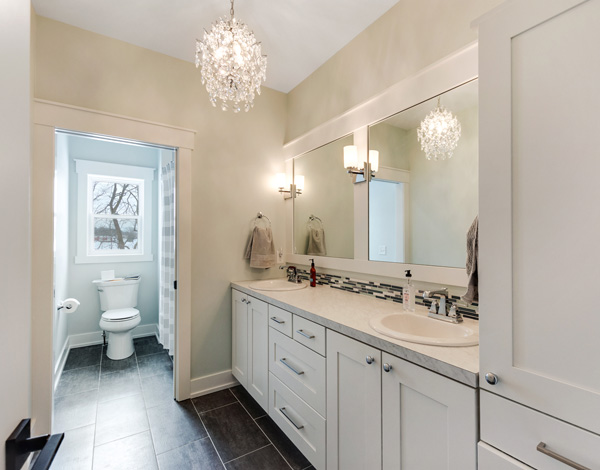 How to Plan a Bathroom Remodel Grand Rapids Builder