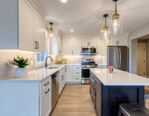 Kitchen Remodel Budget Grand Rapids MI Contractors