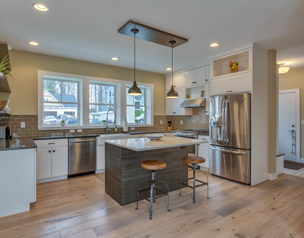 Kitchen Remodeling Company Grand Rapids, MI