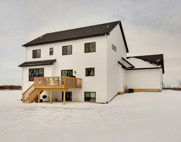 Tips for Building Your Custom Home Grand Rapids Builder